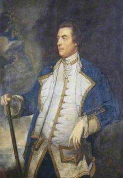 Admiral Lord Duncan