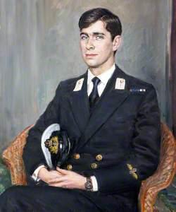 Prince Andrew (b.1960)