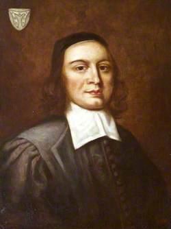 Reverend John Flavel (c.1630–1691), BA Oxon, Rector of Dartmouth (1656–1662)