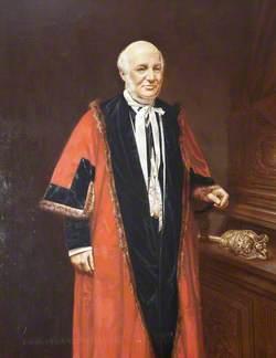 William Smith, Mayor of Dartmouth (1891–1893)