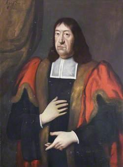 George Kennicott, Mayor of Dartmouth (1683)