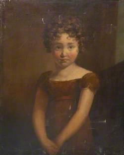 Miss Louisa Champernowne (b.1809)