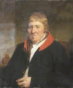 John Watkins, Aged 77 3/4 (c.1742–1831)