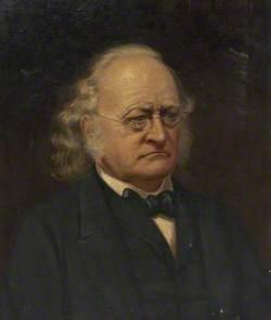 Sir John Bowring (1792–1872)