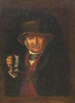 Billy Wotton, the Last Exeter Water-Catcher