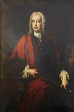 Thomas Heath, Mayor and Sheriff of Exeter