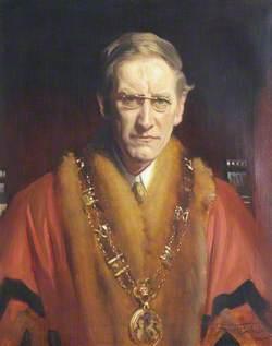 Sir James Owen