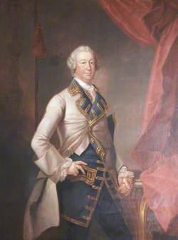 John Rolle Walter, Esq. (1712–1779), MP for Exeter (1754–1776)