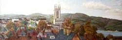 Holy Trinity Church, Exmouth, Devon