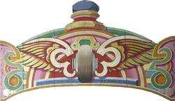 Culine's Dodgems: Winged Wheel