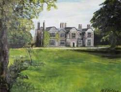 Forde House, Newton Abbot, Devon