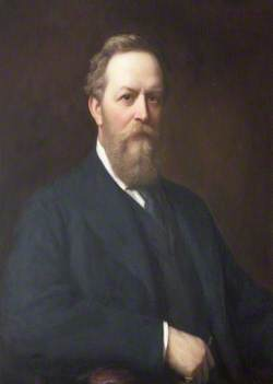 Albert Edmund Parker (1843–1905), 3rd Earl of Morley, Chairman of Devon County Council (1901–1904)