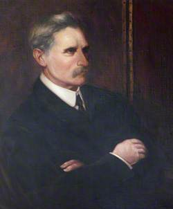 Hugh Fortescue (1854–1932), 4th Earl Fortesque, Chairman of Devon County Council (1904–1916)