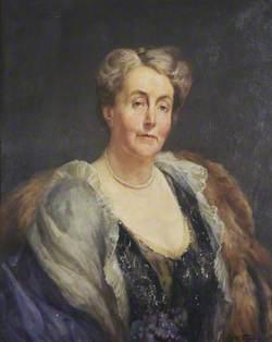 Lady Fanny Hewitt