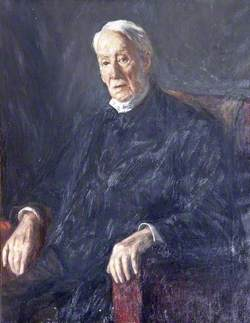 Thomas Ford, JP, Mayor of Tiverton (1881–1883)
