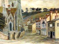 Familiar Ways, Newton Abbot, Devon