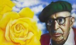 Flowers for the Composer (Igor Stravinsky)