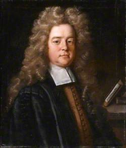 Dr William Musgrave (1655–1721)