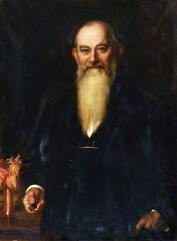 Sir Harry Veitch (1840–1924)