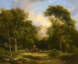 Bradley Vale, Newton Abbot, Devon