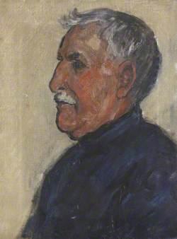 Bob Wooley, a Sidmouth Fisherman