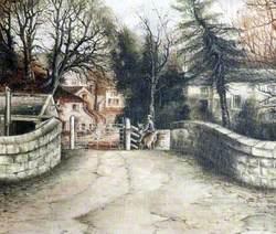 Toll Gate, Sidmouth, Devon