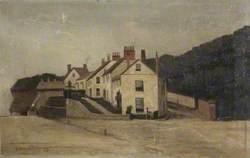 Clifton Place Cottages, Sidmouth, Devon