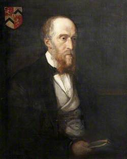 Sir John Trelaway (1816–1885), MP for Tavistock (1843–1852 & 1857–1865)