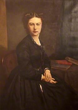 Jane Bramah Popham (1841–1874)