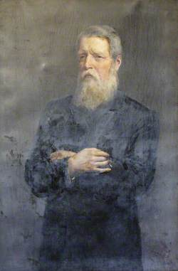 Sir Stafford Northcote (1818–1887), 1st Earl of Iddesleigh