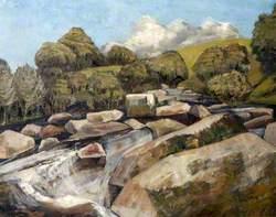 River Dart, near Hexworthy, Devon