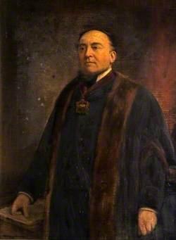 Peter Meech (1826–1903)