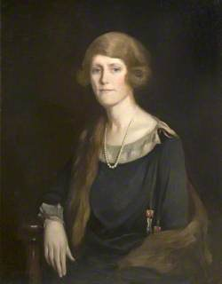 Mrs Olive Pauline Young (d.1973)