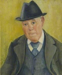George Trevitt, Woodman, Debenham Estate