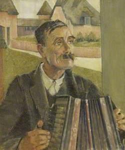 Robert Farr (1866–1945), Farm Bailiff, Debenham Estate