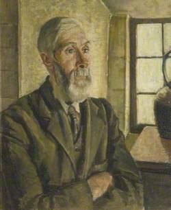 John Fooks (1901–1973), Thatcher, Debenham Estate