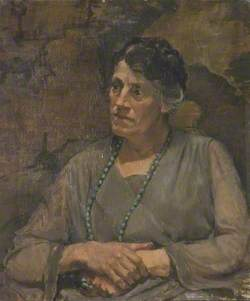 Lady Debenham (1869–1950), President of the Women's Institute (1916–1947)