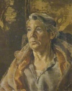 Alice Debenham (1867–1940), Farm Manager, Debenham Estate (1914–1919)