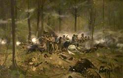 'To the Memory of Brave Men': The Last Stand of Major Allan Wilson at the Shangani, Rhodesia, 4 December 1893