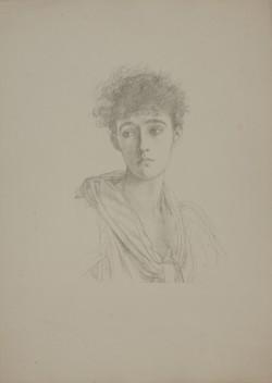 Mrs Henry Cust (1867–1955)