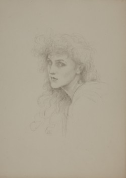 The Marchioness of Granby, Later Duchess of Rutland (1856–1937), Mother of Marjorie, Violet and Diana Manners