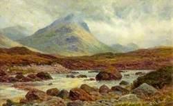 Marscow, Glen Sligachan, Skye