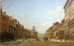 East Street, Bridport, Dorset