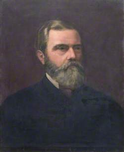 John Pickard Suttill (1827–1898), Mayor of Bridport (1883)