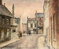 Barrack Street, Bridport, Dorset