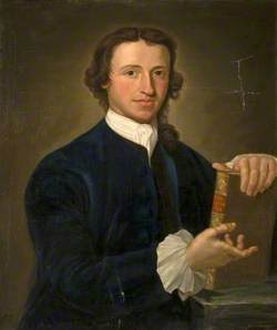 Sir William Fordyce (1724–1792)