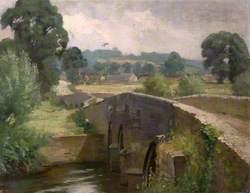 Boldre Bridge, Hampshire