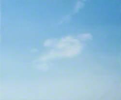 Cloud Study No. 4