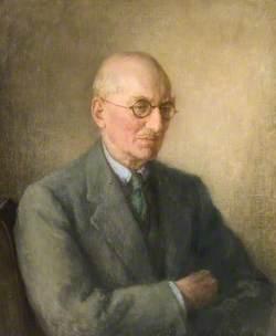 Ernest Ruthven Sykes (1868–1954)