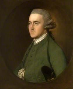 John Bragge (1741–1784)